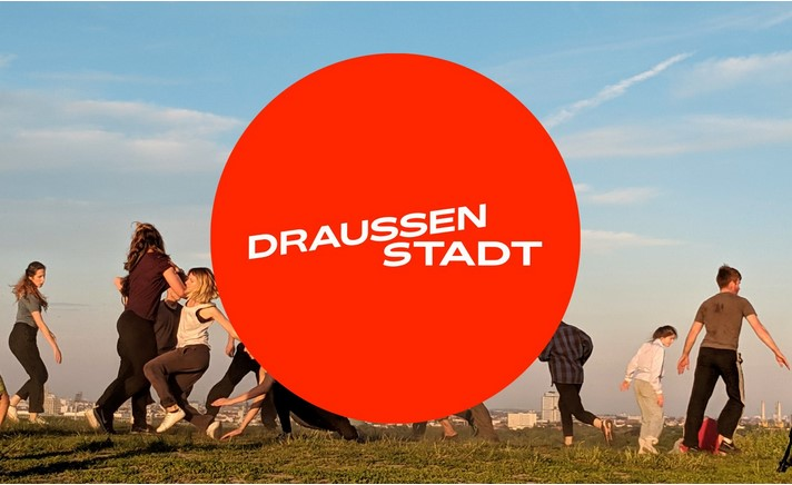Draussenstadt – Call for Action #1