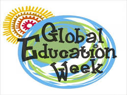 Global Education Week - Gemeinsames Globales Lernen als Chance