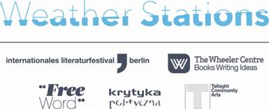 Weather Stations Projekt gestartet