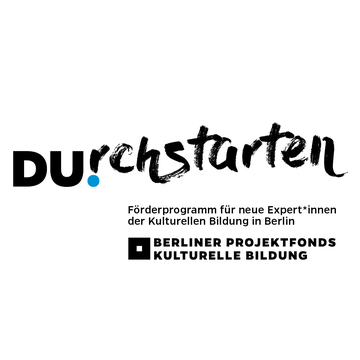 "Save the Date ""Durchstarten – Meet the Projects!"""