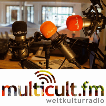 Radio multicult.fm