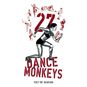 27 dance monkeys