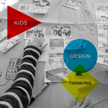 Design-Thinking-Kids-Club