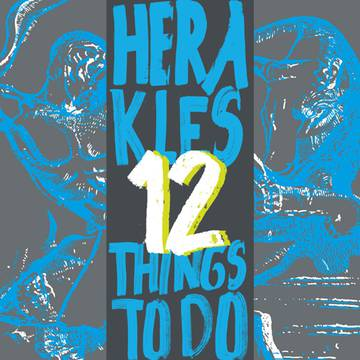 Herakles: 12 things to do