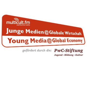 Junge Medien@Globale Wirtschaft - Young Media@Global Economy