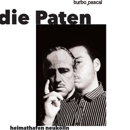 Die Paten – Theaterperformance von Turbo Pascal