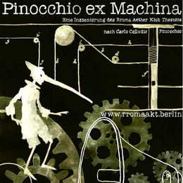 Pinocchio ex Machina