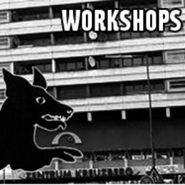 BALLHAUS ALLSTARS Workshops