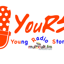 Young Radio features on stage